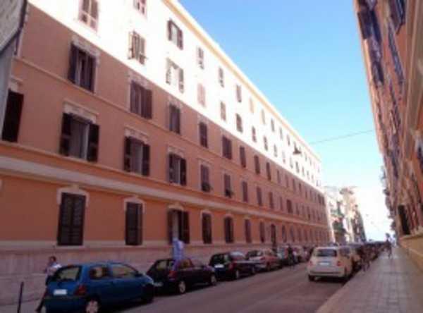 Bari Via Spalato