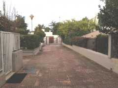 Prol.Via Fanelli -Via Bari