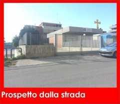 Trav. Via Napoli, Bari-San Girolamo - Complesso Immobiliare a carattere commerciale