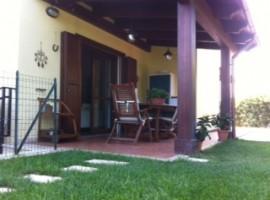Parco Evoli ottima villa su 3 superfici
