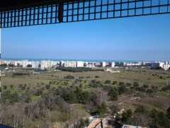 Via Amendola-Executive Center panoramico quadrivani ampie terrazze