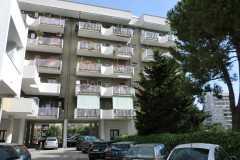 ampio appartamento 150 mq  in complesso signorile