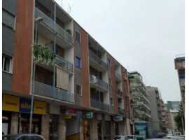 Via Cagnazzi ( ad.ze G. Petroni)